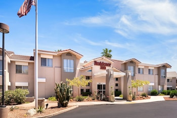 Hotel - Residence Inn By Marriott Tempe