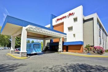 西雅圖南方中心歡朋飯店 Hampton Inn Seattle/Southcenter