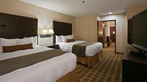 Best Western University Inn & Suites, Washington