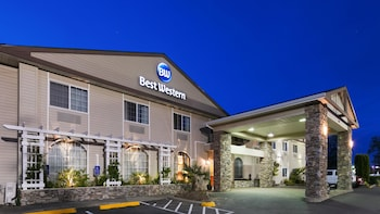Hotel - Best Western University Inn & Suites