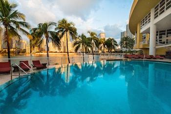 邁阿密文華東方飯店 Mandarin Oriental, Miami
