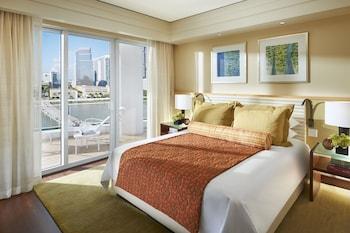 Skyline View, Suite, 1 Bedroom, View