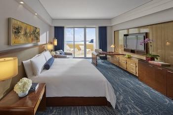 Veranda, Deluxe Room, 2 Double Beds