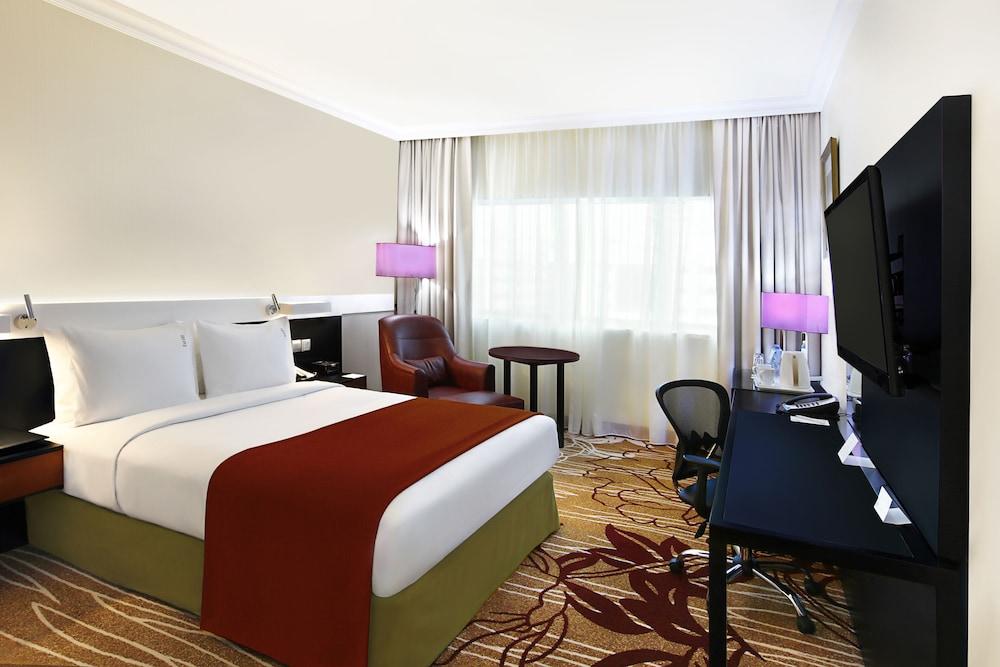 Excelsior Hotel Downtown, Imagen destacada