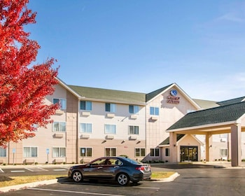 Hotel - Comfort Suites Columbus West - Hilliard
