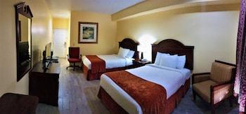 美洲飯店 - 厄爾巴索醫學中心 Americas Hotel El Paso Medical Center