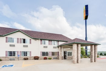 Hotel - Super 8 by Wyndham Le Claire/Quad Cities