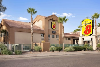 Hotel - Super 8 by Wyndham Marana/Tucson Area