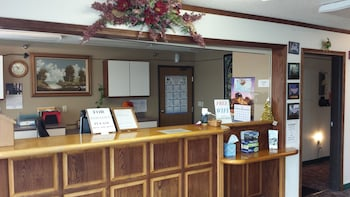 Bilmar Inn & Suites Dell Rapids