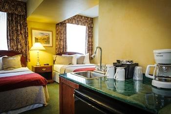 Superior Suite, 2 Queen Beds