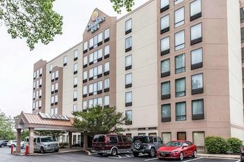 Hotel - Comfort Inn Pentagon
