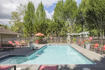 波特蘭希爾斯伯勒萬怡湯地套房 TownePlace Suites by Marriott Portland Hillsboro