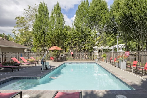 . TownePlace Suites by Marriott Portland Hillsboro