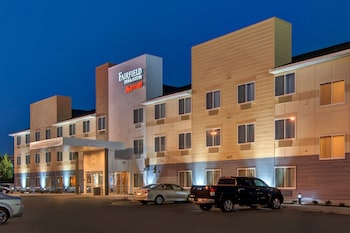 Featured Image at Fairfield Inn & Suites Fort Worth I-30 West near NAS JRB in Fort Worth