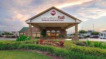 Hotel - Best Western Plus Bessemer Hotel & Suites