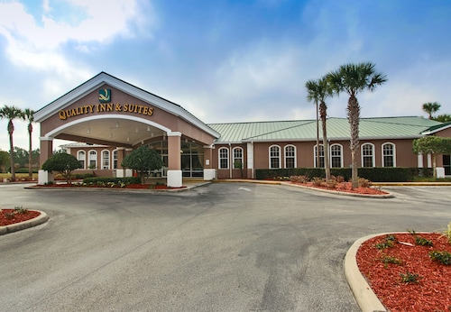 . Quality Inn Conference Center at Citrus Hills