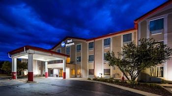 Hotel - Best Western Joliet Inn & Suites