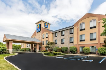 Comfort Inn & Suites South Bend