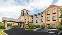 Comfort Inn & Suites Mishawaka-South Bend