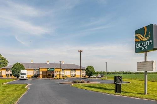 . Quality Inn Lewisport