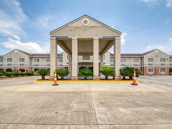 Hotel - OYO Hotel Donaldsonville