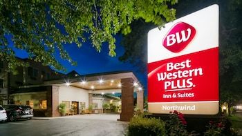 Hotel - Best Western Plus Northwind Inn & Suites