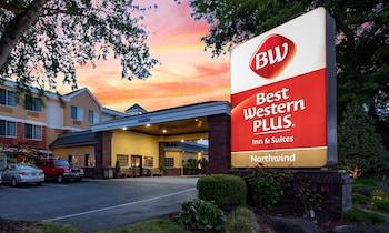 貝斯特韋斯特普勒斯諾斯溫德飯店 Best Western Plus Northwind Inn & Suites