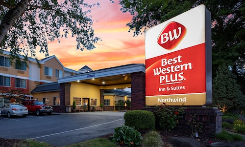 . Best Western Plus Northwind Inn & Suites