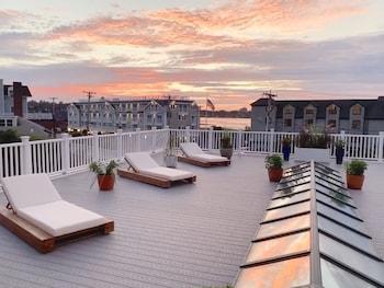 紐波特大西洋海灘飯店 Atlantic Beach Hotel Newport