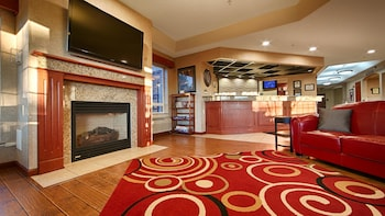 Hotel - Best Western Plus Park Place Inn & Suites