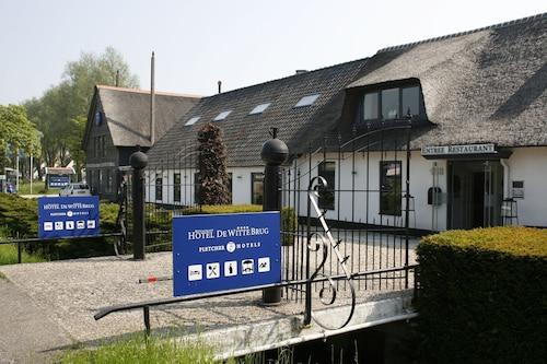 . Fletcher Hotel De Witte Brug
