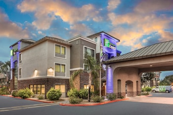 Hotel - Holiday Inn Express & Suites Phoenix Tempe - University