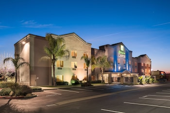 Hotel - Holiday Inn Express Rocklin - Galleria Area
