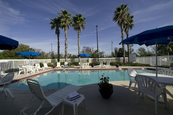 Hotel - Holiday Inn Express Orlando International Airport