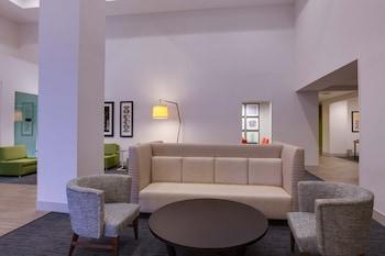 Holiday Inn Express Orlando International Airport