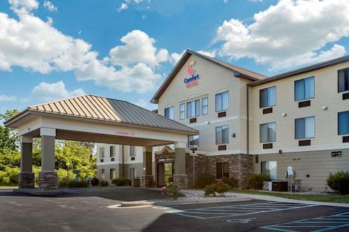 . Comfort Suites Grandville - Grand Rapids SW