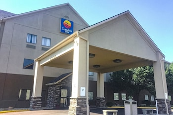 Hotel - Comfort Inn Grain Valley - Kansas City
