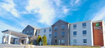 Hotel - Holiday Inn Express Pittsburgh-Bridgeville