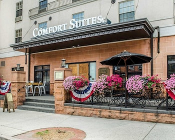 Hotel - Comfort Suites Downtown Carlisle