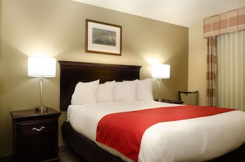 Suite, 1 Queen Bed, Non Smoking (Extended Stay)