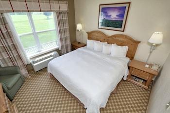 Süit, 1 Yatak Odası