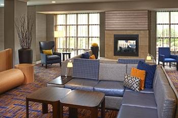 辛辛那提 - 卡溫頓萬怡飯店 Courtyard by Marriott Cincinnati-Covington
