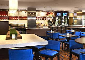 Hotel - Courtyard by Marriott Cincinnati-Covington