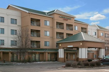 Courtyard by Marriott Blue Springs