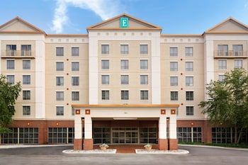 Hotel - Embassy Suites Newark - Wilmington/South