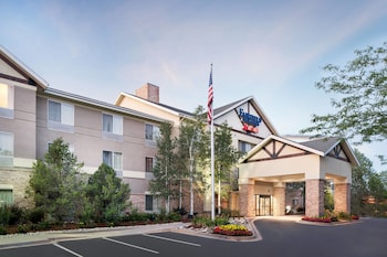 Hotel - Fairfield Inn & Suites by Marriott Fort Collins/Loveland