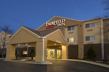 Hotel - Fairfield Inn by Marriott Huntsville