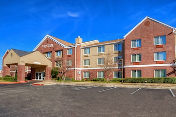 Fairfield Inn & Suites By Marriott Memphis Germantown