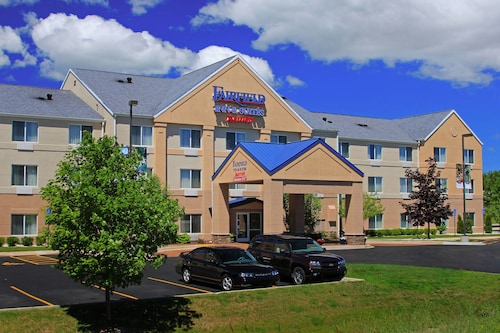 Fairfield Inn By Marriott Traverse City, Grand Traverse