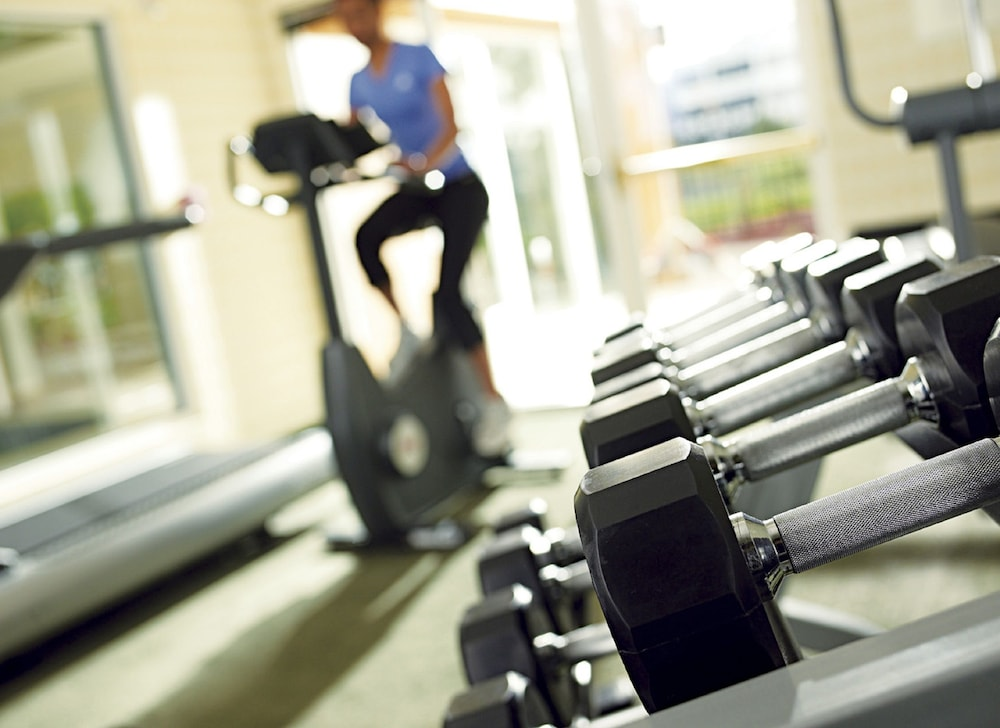 Health and Fitness : Gym 24 of 71